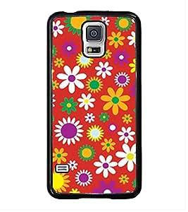 PrintVisa Designer Back Case Cover for Samsung Galaxy S5 :: Samsung Galaxy S5 G900I :: Samsung Galaxy S5 G900A G900F G900I G900M G900T G900W8 G900K (simadapters simcutter charging pads)