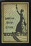 BULLETIN DE L'ASSOCIATION DES ANCIENS ELEVES - LARRESSORE / BEL-LOC / USTARITZ - 1967.