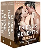 Friends with Benefits: Lucy and Arthur - 1 (Season 2)