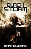 Black Storm (The Black Storm Book 1) by Mark Gillespie