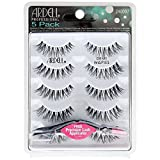 Ardell Professional 5 Pack Demi Wispies With Free Precision lash