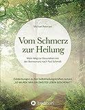 Vom Schmerz zur Heilung: Mein Weg zur Gesundheit mit der Bioresonanz nach Paul Schmidt. Entdeckungen zu den Selbstheilungskräften nutzen.