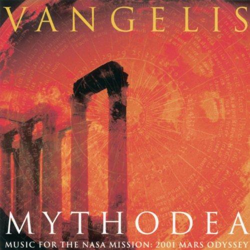 Mythodea - Music For The NASA ...