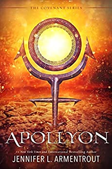 Apollyon: The Fourth Covenant Novel (Covenant Series Book 4) (English Edition)