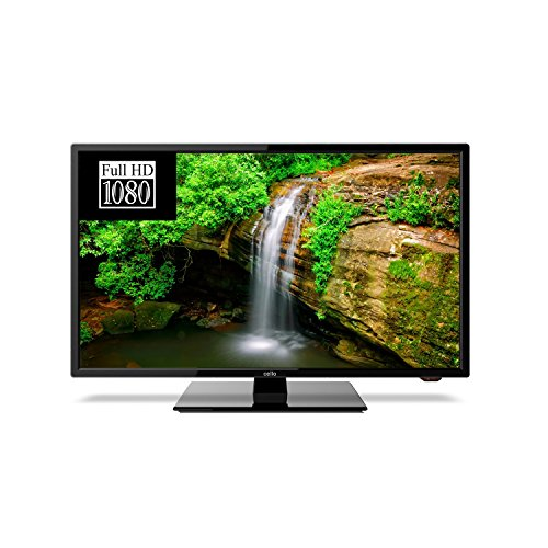 Cello C24230T2 24� HD Ready LED TV with Freeview T2 HD � UK Made