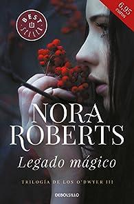 Legado mágico par  Nora Roberts