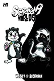 Scratch9: Cat of Nine Worlds by Rob M Worley (2015-08-18)