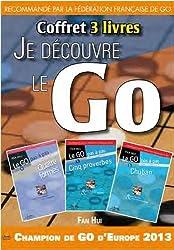 Coffret go-exploration