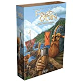 Image for board game Z-Man Games Feast for Odin: The Norwegians Expansion