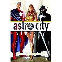 Astro City: Victory TP by Brent Anderson (Artist), Kurt Busiek (24-Mar-2015) Paperback
