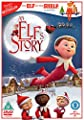 An Elf's Story: The Elf On The Shelf (Christmas Decoration) [DVD] [2012] produced by Universal Pictures - quick delivery from UK.