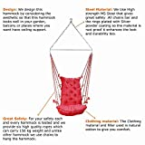 #10: Smart Beans Regular Swing Hammock With Smart Beans Royal Hammock Swing