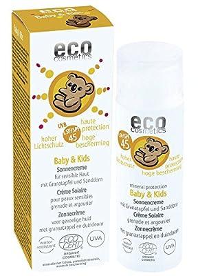 eco cosmetics Baby &
