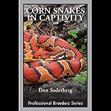 Corn Snakes in Captivity