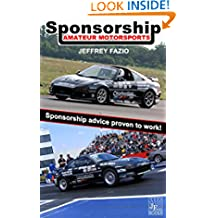 Sponsorship: Amateur Motorsports