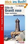Côte de Granit Rose: Trégor morlaisie...