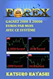GAGNEZ 2000 à 20000 EUROS Par MOIS AVEC CE SYSTÈME: Efficacité Garantie ou Rembourse, Trader avec Plus de 30 Ans d'Expérience, Top Asiatic Traders, Système de Trading Quotidien