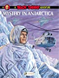 Buck Danny Vol. 6: Mystery in Antartica