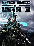 Machines at War 3 [PC Steam Code]