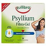 Equilibra - Psyllium Fibra-Gel, 20 Bustine