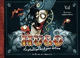 Telecharger Livres Hugo le pirate qui avait peur de l eau adapte aux lecteurs dyslexiques (PDF,EPUB,MOBI) gratuits en Francaise