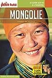 Guide Mongolie 2018 Carnet Petit Futé