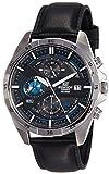 Casio Edifice Analog Multi Colour Dial Men's Watch, EFR-556L-1AVUDF (EX363)