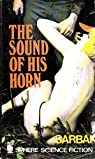 The Sound of His Horn par SARBAN