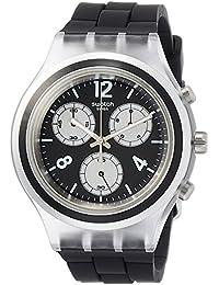 Swatch Herren-Armbanduhr SVCK1004