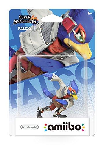 falco amiibo Nintendo Falco Amiibo - Wii U by Nintendo