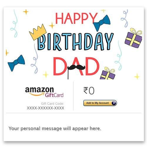 Amazonin Gift Oclock