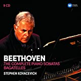 Beethoven: The Complete Piano Sonatas, Bagatelles