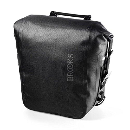 Brooks John O Groats Fahrrad Reise Tasche Reisetasche wasserdicht, Brooks3250 (Brooks Korb)