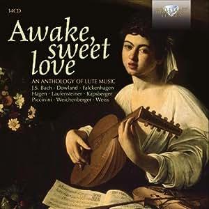 Lute Edition-Awake,Sweet Love