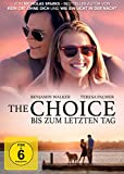 DVD Cover 'The Choice - Bis zum letzten Tag
