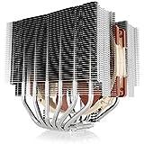 Noctua NH-D15S ventilateur, refroidisseur et radiateur - ventilateurs, refoidisseurs et radiateurs (Processeur, Refroidisseur, Socket LGA 1151, Prise AM2, Prise AM2+, Prise AM3, Socket AM3+, Socket FM1, Socket FM2, Socket FM2+,, Core i3, Core i5, Core i7, Cuivre, Métallique, Aluminium, Cuivre)
