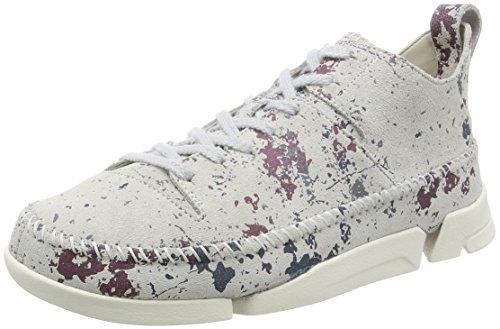 clarks-mens-originals-moccasin-trainers-shoes-trigenic-flex-multicolour-suede