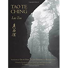 Tao Te Ching: Illustrated Edition