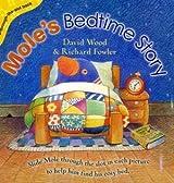 Mole's Bedtime Story (Pop-Through-The-Slot)