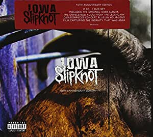Iowa-10th Anniversary