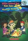 Monster Power (Magic School Bus Rides Again)