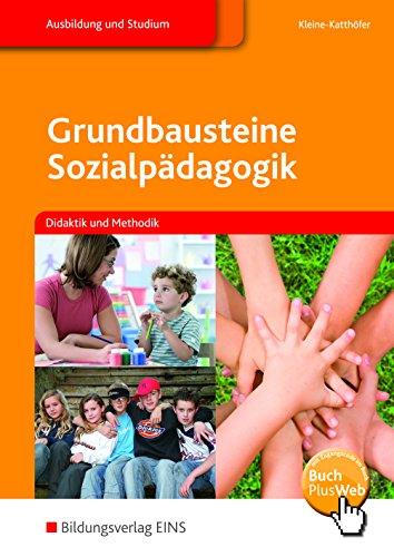 Grundbausteine Sozialpädagogik Didaktik und Methodik  der 3. Aufl. 2012