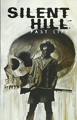 Silent Hill: Past life, de Tom Waltz (Inglés)