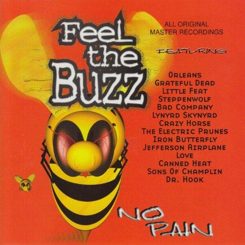 Feel the Buzz: No Pain