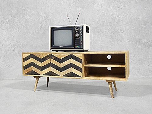 Meuble TV scandinave 130 cm \