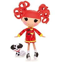 Lalaloopsy Silly Hair Ember Flicker Flame Doll