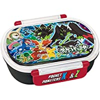 Skater tight lunch box Pokemon XY & Z 360ml QA2BA by Skater preisvergleich bei kinderzimmerdekopreise.eu