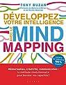 Développez votre intelligence avec le Mind Mapping par Buzan