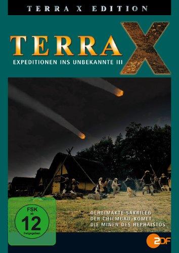 Terra X - Expeditionen ins Unbekannte III