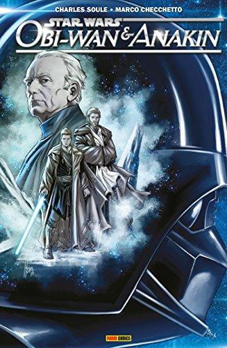 Téléchargement Star Wars : Obi-Wan et Anakin pdf epub